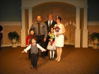 Vow Renewal Ceremony's